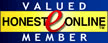 Valued HONESTe ONLINE Member